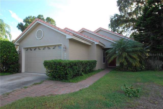 620 Nighthawk Circle, Winter Springs, FL 32708 (MLS #O5804395) :: Gate Arty & the Group - Keller Williams Realty Smart