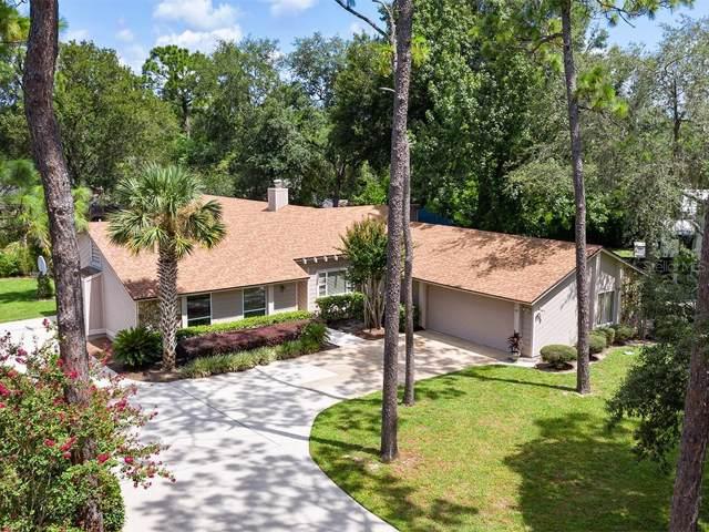 108 Sand Pine Lane, Longwood, FL 32779 (MLS #O5804415) :: Gate Arty & the Group - Keller Williams Realty Smart