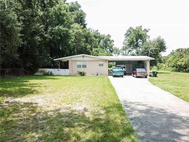 734 Piedmont Wekiwa Rd, Apopka, FL 32703 (MLS #O5804432) :: The Duncan Duo Team