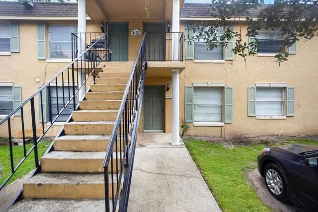 7682 Forest City Road #162, Orlando, FL 32810 (MLS #O5804433) :: The Duncan Duo Team