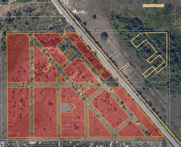 Old Stokes Road, Frostproof, FL 33843 (MLS #O5804435) :: Lovitch Realty Group, LLC