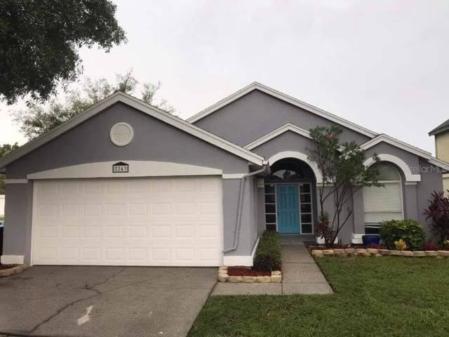 Address Not Published, Orlando, FL 32837 (MLS #O5804449) :: Bridge Realty Group