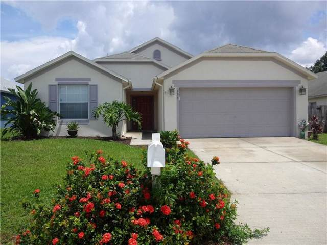 336 Lake Charles Drive, Davenport, FL 33837 (MLS #O5804489) :: The Brenda Wade Team