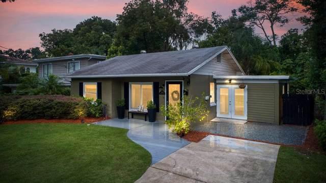 1410 Osceola Court, Orlando, FL 32806 (MLS #O5804514) :: Team Bohannon Keller Williams, Tampa Properties