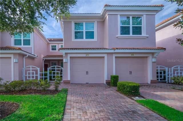 8370 Quimby Circle #10225, Davenport, FL 33896 (MLS #O5804533) :: Cartwright Realty
