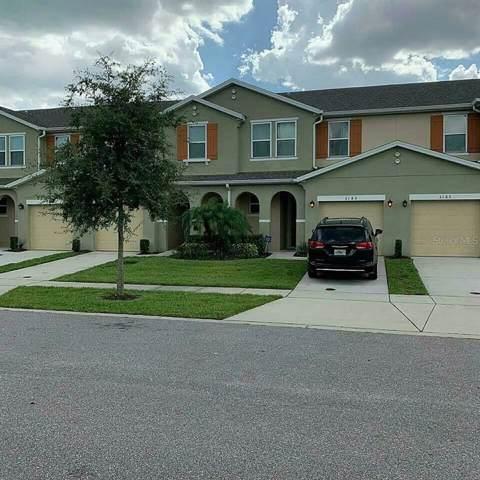3185 Tocoa Circle, Kissimmee, FL 34746 (MLS #O5804544) :: Cartwright Realty