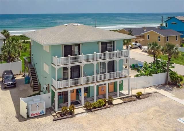 6495 Turtlemound Road, New Smyrna Beach, FL 32169 (MLS #O5804553) :: Armel Real Estate