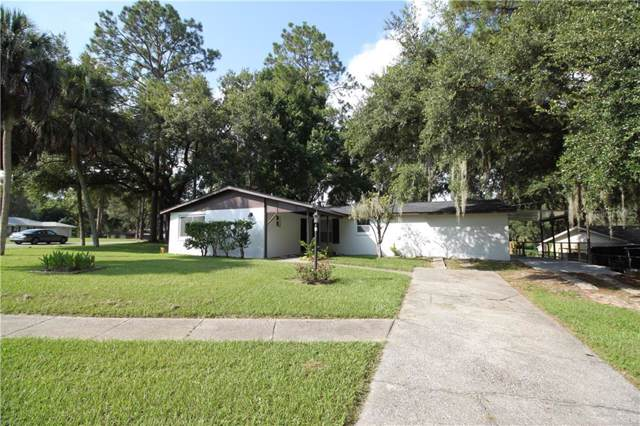 10122 N Academy Drive, Dunnellon, FL 34434 (MLS #O5804583) :: Cartwright Realty