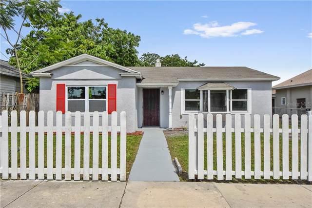 221 N Westmoreland Drive, Orlando, FL 32805 (MLS #O5804587) :: Team Bohannon Keller Williams, Tampa Properties