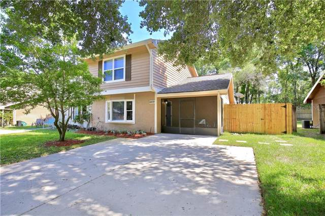 7761 Fernbrook Way, Winter Park, FL 32792 (MLS #O5804627) :: Zarghami Group