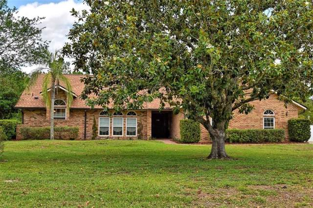 1710 Warner Drive, Chuluota, FL 32766 (MLS #O5804636) :: Homepride Realty Services