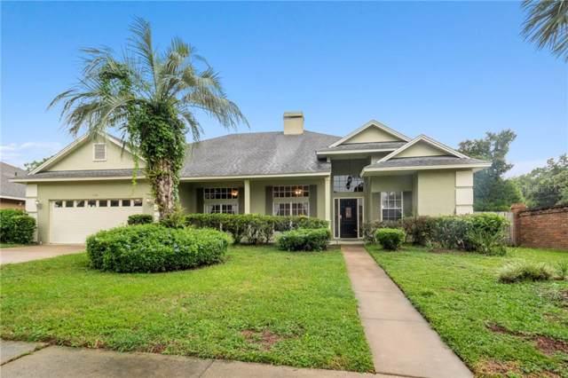 100 Springhurst Circle, Lake Mary, FL 32746 (MLS #O5804667) :: Delgado Home Team at Keller Williams
