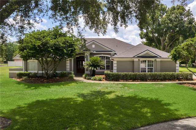 2515 Crescent Pointe Court, Windermere, FL 34786 (MLS #O5804672) :: Bridge Realty Group