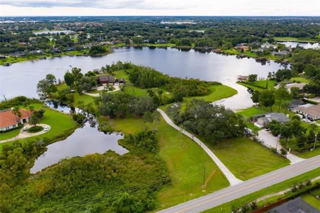 13377 Lake Butler Boulevard, Winter Garden, FL 34787 (MLS #O5804674) :: The Duncan Duo Team