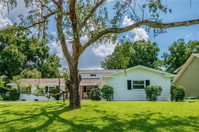 310 E Trotters Drive, Maitland, FL 32751 (MLS #O5804690) :: Griffin Group