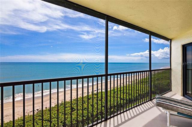 Address Not Published, Melbourne Beach, FL 32951 (MLS #O5804692) :: The Duncan Duo Team