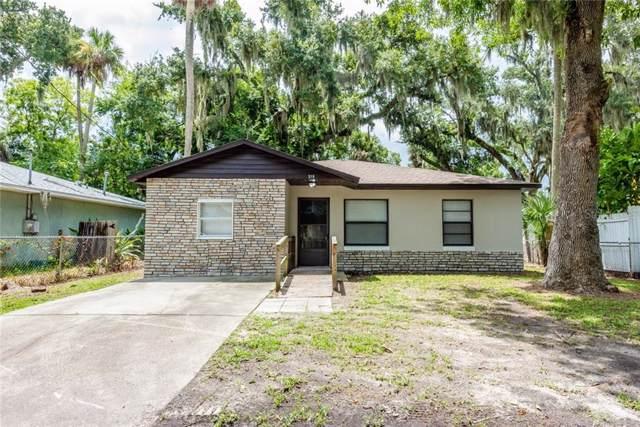 519 Park Drive, Daytona Beach, FL 32114 (MLS #O5804705) :: Team Bohannon Keller Williams, Tampa Properties