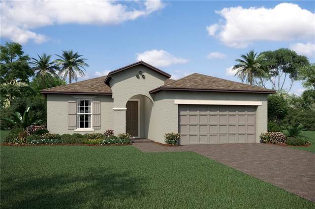 12064 Ryegrass Trail, Orlando, FL 32824 (MLS #O5804706) :: The Duncan Duo Team