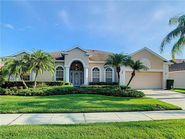 507 Forestgreen Court, Orlando, FL 32828 (MLS #O5804710) :: Griffin Group