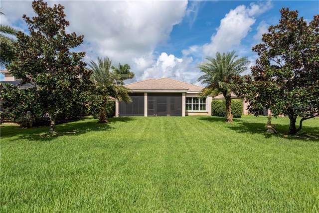 Address Not Published, Vero Beach, FL 32962 (MLS #O5804736) :: Team Bohannon Keller Williams, Tampa Properties