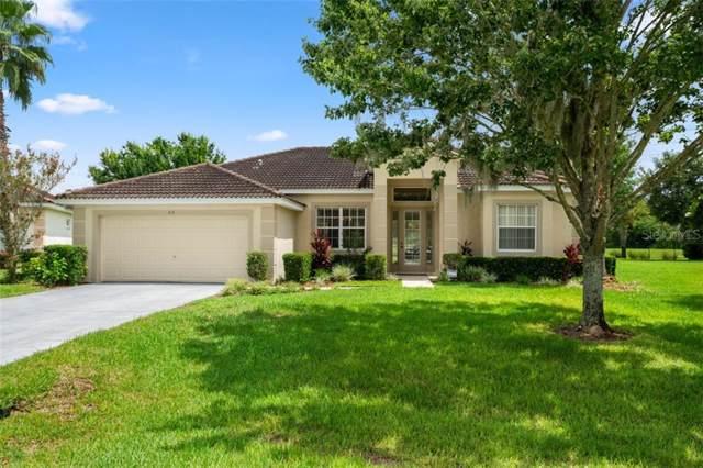419 Bay Leaf Drive, Poinciana, FL 34759 (MLS #O5804743) :: Team 54