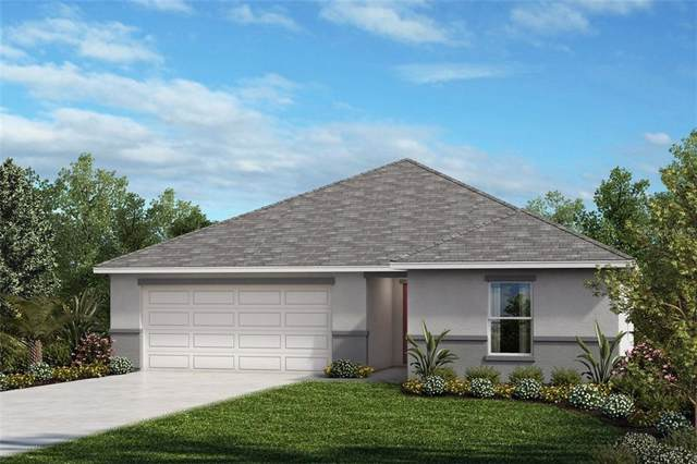 462 Sunfish Drive, Winter Haven, FL 33881 (MLS #O5804772) :: The Duncan Duo Team