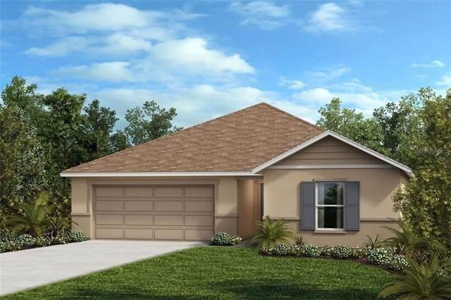 450 Sunfish Drive, Winter Haven, FL 33881 (MLS #O5804773) :: Baird Realty Group