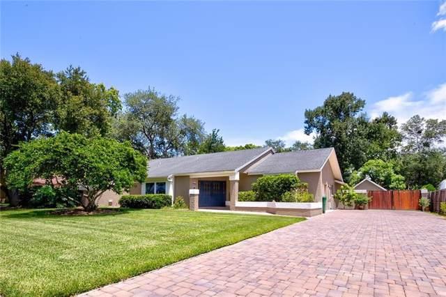 684 Benitawood Court, Winter Springs, FL 32708 (MLS #O5804797) :: Real Estate Chicks