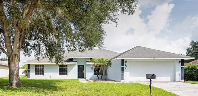 204 Quiet Oak Court, Davenport, FL 33896 (MLS #O5804806) :: Charles Rutenberg Realty