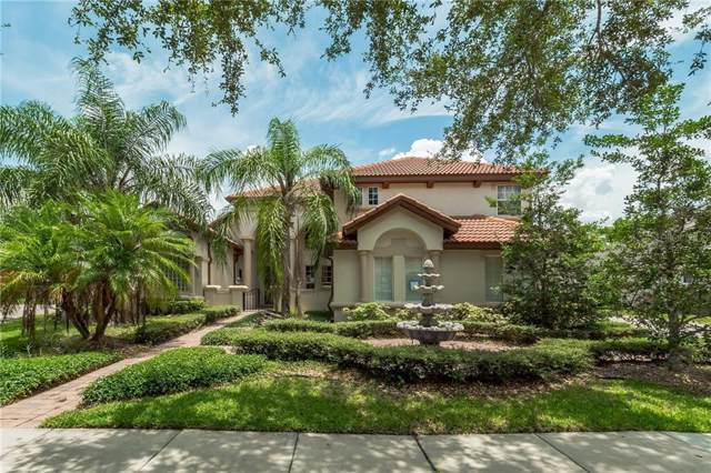 1702 Glenwick Drive, Windermere, FL 34786 (MLS #O5804814) :: Bustamante Real Estate
