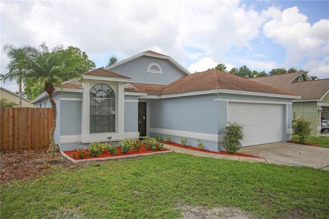 120 River Chase Drive, Orlando, FL 32807 (MLS #O5804826) :: The Brenda Wade Team