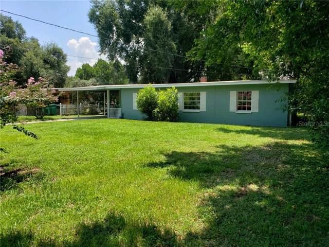 834 Edgewater Circle, Eustis, FL 32726 (MLS #O5804828) :: Charles Rutenberg Realty