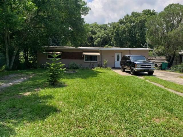 836 Edgewater Circle, Eustis, FL 32726 (MLS #O5804835) :: Charles Rutenberg Realty