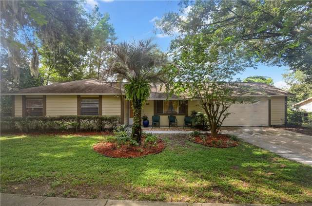 5384 Pale Horse Drive #2, Orlando, FL 32818 (MLS #O5804851) :: Rabell Realty Group
