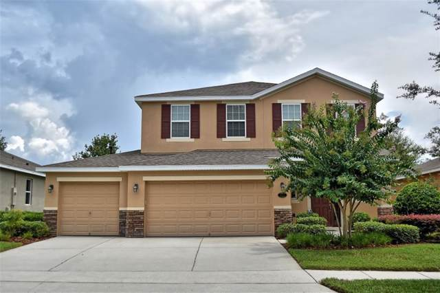 213 Victoria Trails Boulevard, Deland, FL 32724 (MLS #O5804852) :: Godwin Realty Group