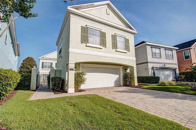 Address Not Published, Reunion, FL 34747 (MLS #O5804901) :: Team 54