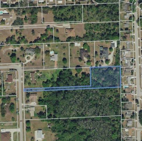 Lehman Road, Orlando, FL 32825 (MLS #O5804905) :: The Duncan Duo Team