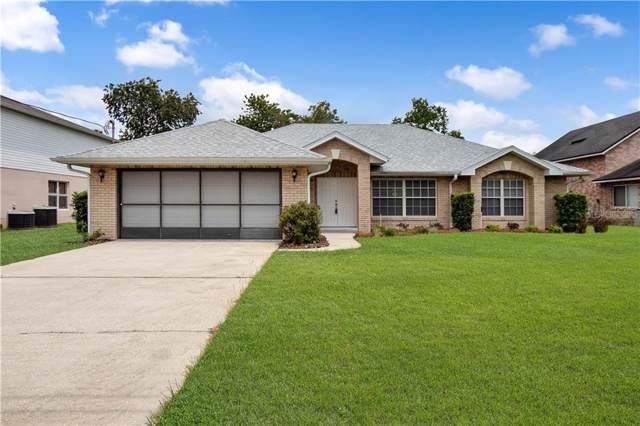 2265 E Firwood Drive, Deltona, FL 32725 (MLS #O5804907) :: Premium Properties Real Estate Services