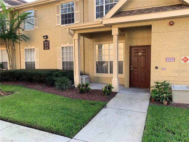 835 Grand Regency Pointe #102, Altamonte Springs, FL 32714 (MLS #O5804916) :: Team 54