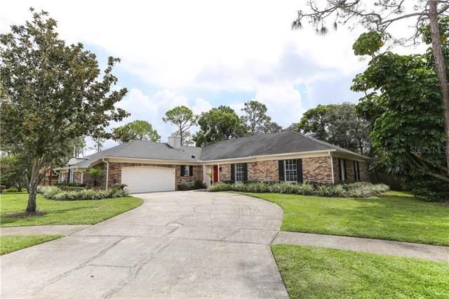 9309 Carolview Way #1, Orlando, FL 32836 (MLS #O5804922) :: GO Realty