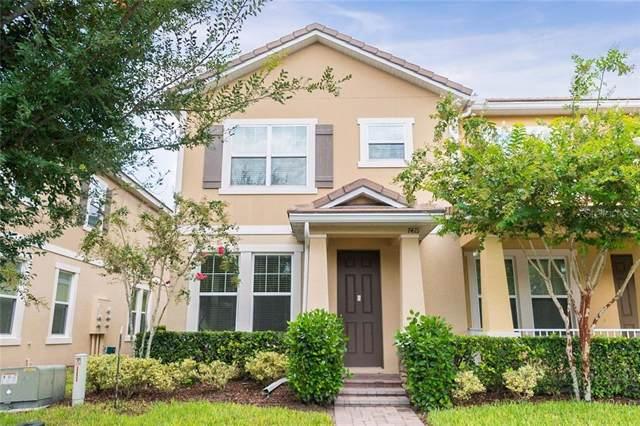 7421 Leighside Drive, Windermere, FL 34786 (MLS #O5804934) :: Lock & Key Realty