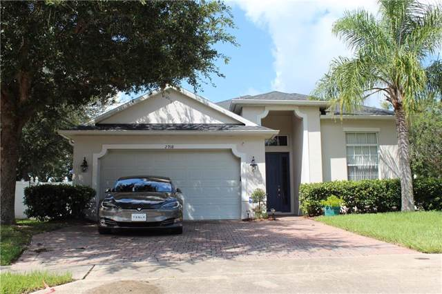 2918 Sweetspire Circle, Oviedo, FL 32766 (MLS #O5804943) :: Delgado Home Team at Keller Williams