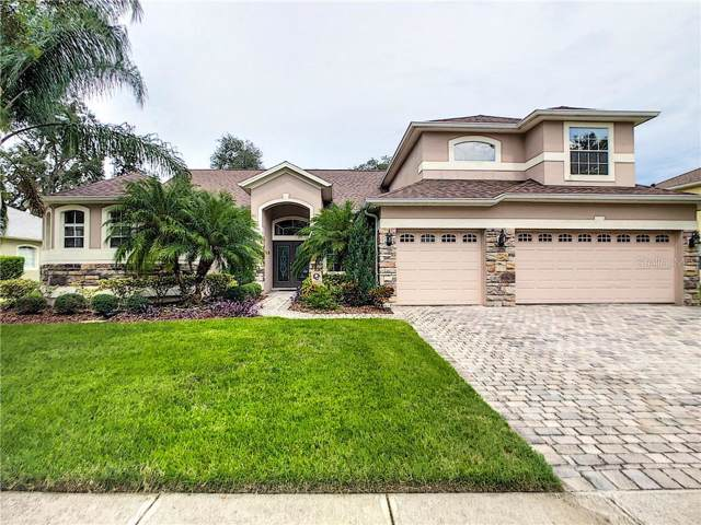 2794 Rustic Oak Place, Oviedo, FL 32766 (MLS #O5804951) :: Delgado Home Team at Keller Williams