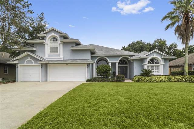 194 Varsity Circle, Altamonte Springs, FL 32714 (MLS #O5804953) :: White Sands Realty Group