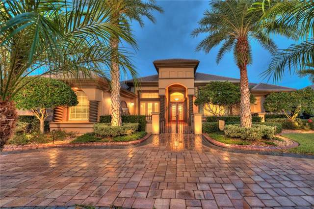 2024 King Air Court, Port Orange, FL 32128 (MLS #O5804996) :: Team Bohannon Keller Williams, Tampa Properties