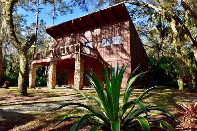 3744 Lake Drawdy Drive, Orlando, FL 32820 (MLS #O5804999) :: Rabell Realty Group