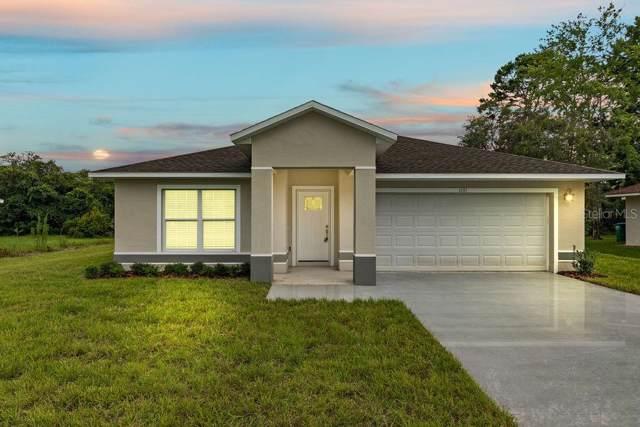 3097 Mandeville Street, Deltona, FL 32738 (MLS #O5805019) :: The Brenda Wade Team