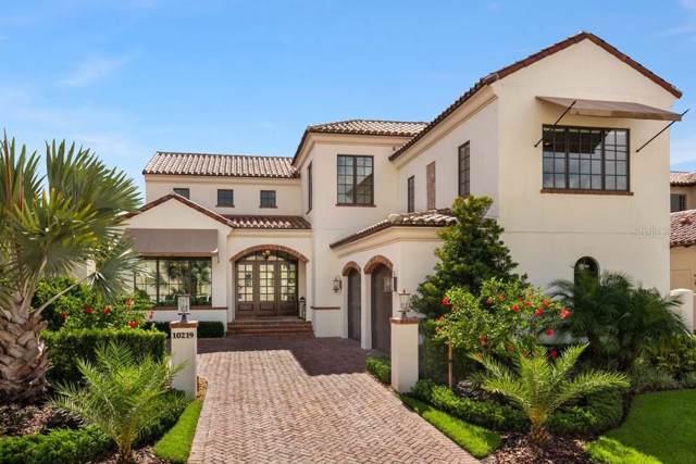 10219 Mattraw Place, Golden Oak, FL 32836 (MLS #O5805024) :: RE/MAX Realtec Group