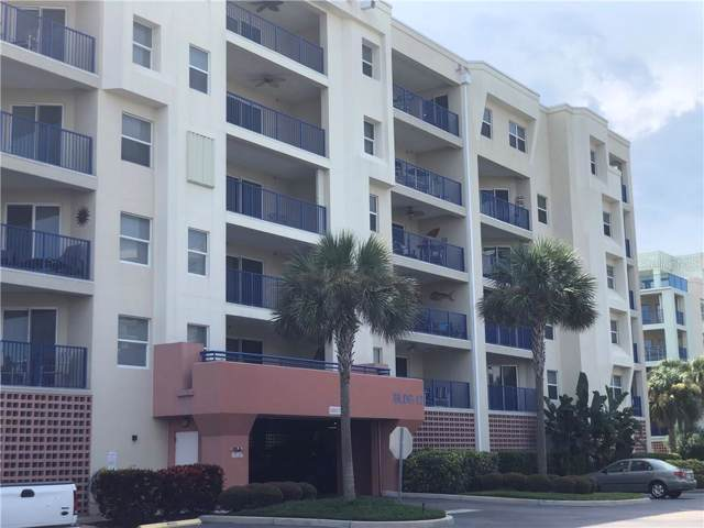 5300 S Atlantic Avenue #12402, New Smyrna Beach, FL 32169 (MLS #O5805034) :: Griffin Group