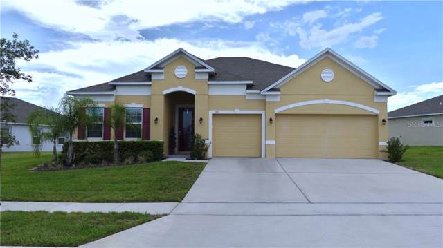 326 Briarbrook Lane, Haines City, FL 33844 (MLS #O5805038) :: Team Vasquez Group
